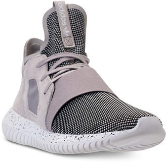 adidas Women's Originals Tubular Defiant Casual Sneakers from Finish Line