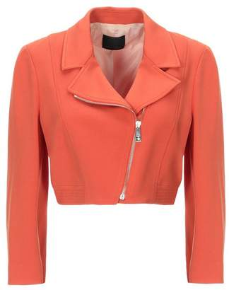a658d9a910 Pinko Orange Jackets For Women - ShopStyle UK