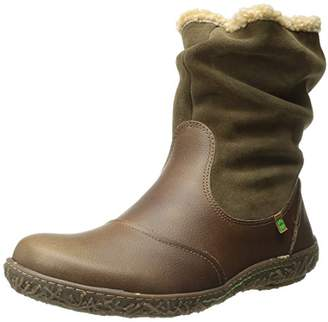 El Naturalista Women's Nido N758 Winter Boot