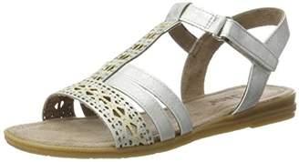 Jana Women's 28114 Wedge Heels Sandals