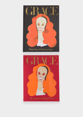 Paul Smith Saving Grace: My Fashion Archive 1968-2016