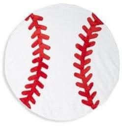 Boogie Baby Baseball Blanket