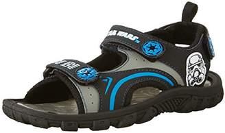 Star Wars Trooper Boys Sport Sandal