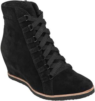 Earth R) Kalmar Lace-Up Boot