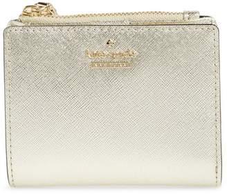 Kate Spade Cameron Street - Adalyn Slim Leather Wallet