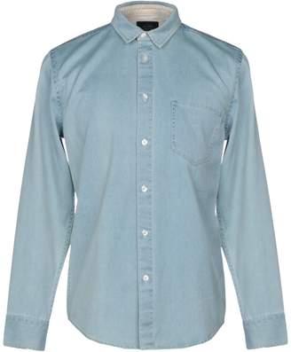 Globe Denim shirts