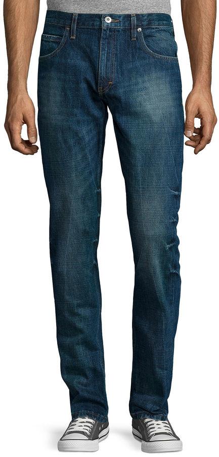 DickiesDickies Tapered Vintage Denim Pants - Slim Fit