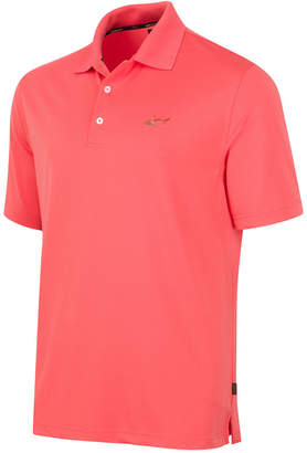 Greg Norman Attack Life by Men's 5 Iron Performance Golf Polo