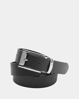Buffalo David Bitton Leather Belt
