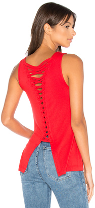 Bailey 44 Plantain Top $148 thestylecure.com