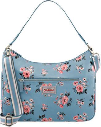 Cath Kidston Grove Bunch Curve Shoulder Bag