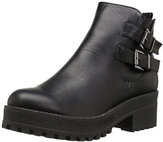 Coolway Women's Bashita Ankle Boot