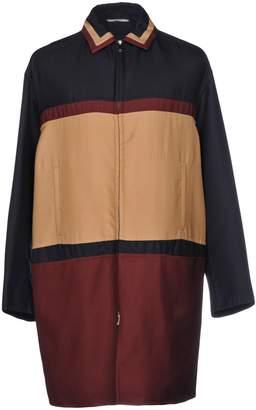 Valentino Overcoats - Item 41808193AE