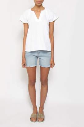 Sam&lavi Sam & Lavi Xiomara Gauze Shirt