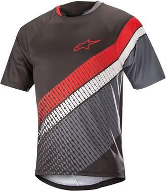 Alpinestars Predator Short-Sleeve Mountain Bike Jersey - Men's