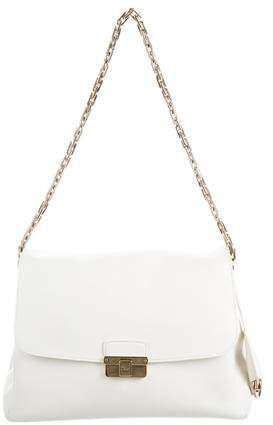 Christian Dior Large Diorling Bag