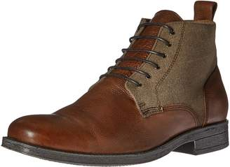 Gordon Rush Rush by Men's Harrison Engineer Boot