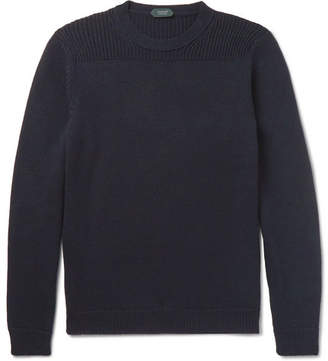 Incotex Wool Sweater