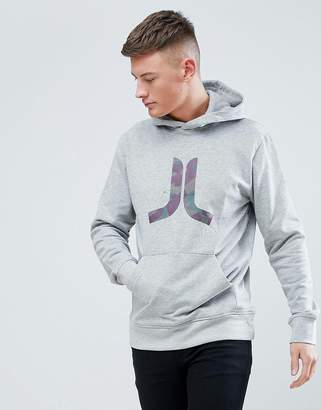 Wesc Inlay Icon Hoodie