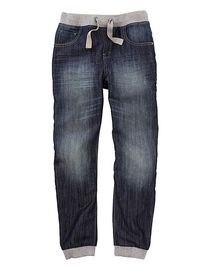 Boys Knit Top and Bottom Jeans