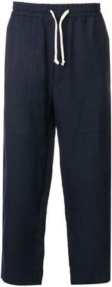 Societe Anonyme Cargo Jogger trousers