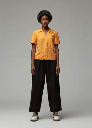Lorod Short Sleeve Bowling Shirt