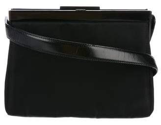 Prada Tessuto Small Shoulder Bag