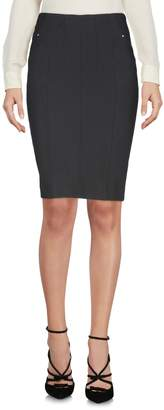 Atos Lombardini Knee length skirts