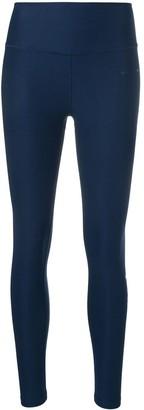 Alyx X NIKE fitted leggings