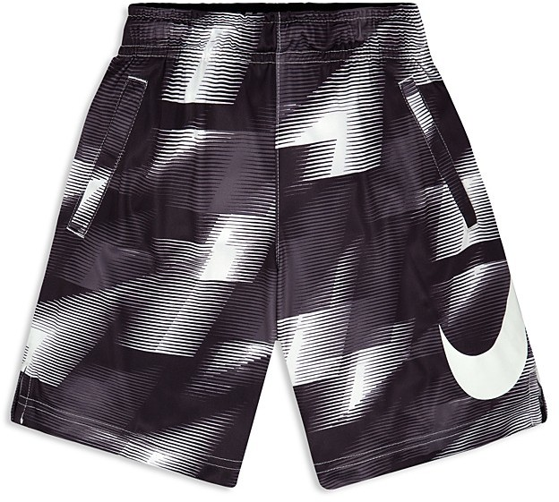 Nike Boys' Printed Dri-FIT Shorts - Little Kid, Big Kid