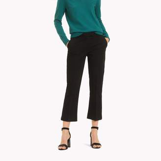 Tommy Hilfiger Classic Cropped Trouser