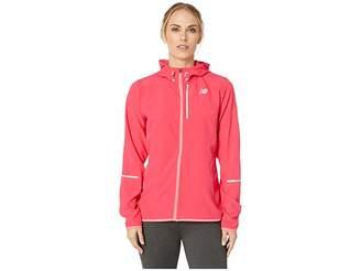 New Balance Core Run Jacket Women's Coat