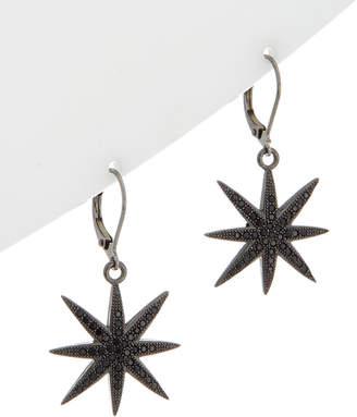 Rachel Reinhardt Plated Star Earrings