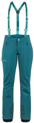 Marmot Women's Pro Tour Pant Short