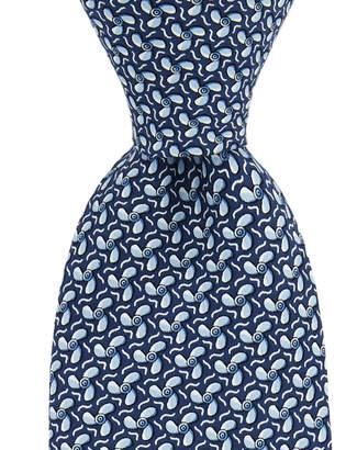 Vineyard Vines Propeller Printed XL Tie
