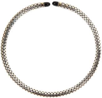 John Hardy Silver Necklace