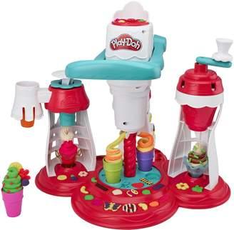 Play-Doh Ultimate Swirl Ice-Cream Maker