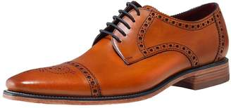 Loake 1880 Men's Leather Foley Derby Shoes