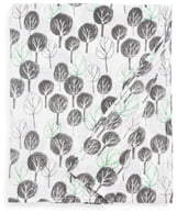 Aden Anais aden + anais White Label Sage Advice Swaddling Cloth
