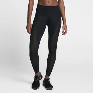 Nike Damskie legginsy treningowe ze srednim stanem Pro HyperCool. PL