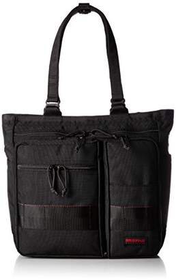 Briefing (ブリーフィング) - [ブリーフィング] トートバッグ BS TOTE TALL BRF300219 010 BLACK