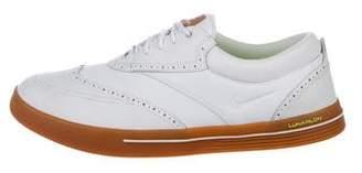 Nike Lunar Swingtip Leather Golf Shoes w/ Tags