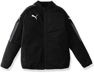 Puma (プーマ) - (プーマ) PUMA サッカーウェア ASCENSION トレーニングジャケット 655397 [ボーイズ] 655397 03 ブラック/ブラック 150