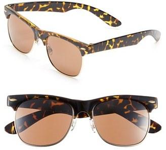 Junior Women's Bp. 'Gloria' 55Mm Sunglasses - Tortoise $12 thestylecure.com