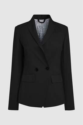Next Womens Black Slim Fit Jacket