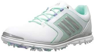 adidas Women's adistar Tour 6-spike Golf Shoe