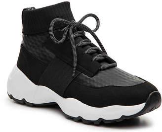 O.x.s. Mid High-Top Sneaker - Women's