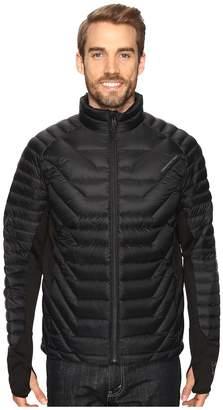 Obermeyer Kinetic Down Hybrid Men's Clothing