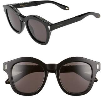 Givenchy 50mm Sunglasses