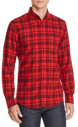 Tommy Hilfiger TWILL CHECK SHIRT